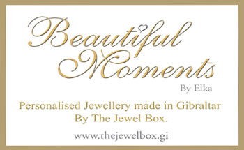 Beautiful Moments Jewellery Gibraltar