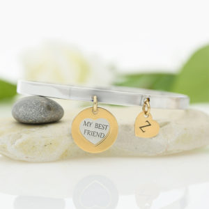 Engraving Jewellery
